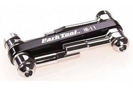 Мультитул Park Tool I-Beam (шестигранники 3, 4, 5, 6, 8мм, отвертка)