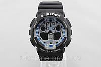Наручные спортивные часы Casio g-shock
