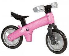 Велосипед BELLELLI B-Bip Pl обучающий розовый 2-5лет (беговел)
