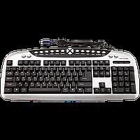 Клавиатура LogicPower LP-KB 042, PS/2