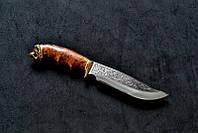 """Нож """"Лев888"""""""