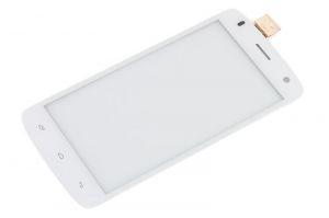 Тачскрін сенсор Fly iQ4503 Era Life 6 білий