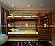 Двухьярусная детская кровать «Авоська», фото 8