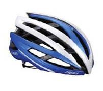 Шлем BBB BHE-05 Icarus синий/белый