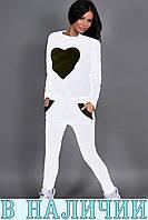 НОВИНКА !!! Женский спортивный костюм Williams !!!