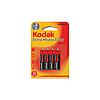 Батарейки Kodak - Extra Heavy Duty ААА R03 1.5V 4/48/240шт