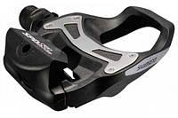 Педали Shimano PD-R550, композит шоссе SPD-SL, черные