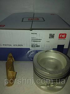 Поршни Фольксваген 1,4 ABD первый ремонт 75,5