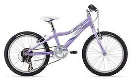 Велосипед Giant 2014 Revel Jr Lite 20 Girls фиолет -----------------------