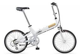 Велосипед Giant 2014 Halfway City чорн.