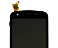 Дисплей QUMO QUEST 506 с сенсорным экраном с черной рамкой