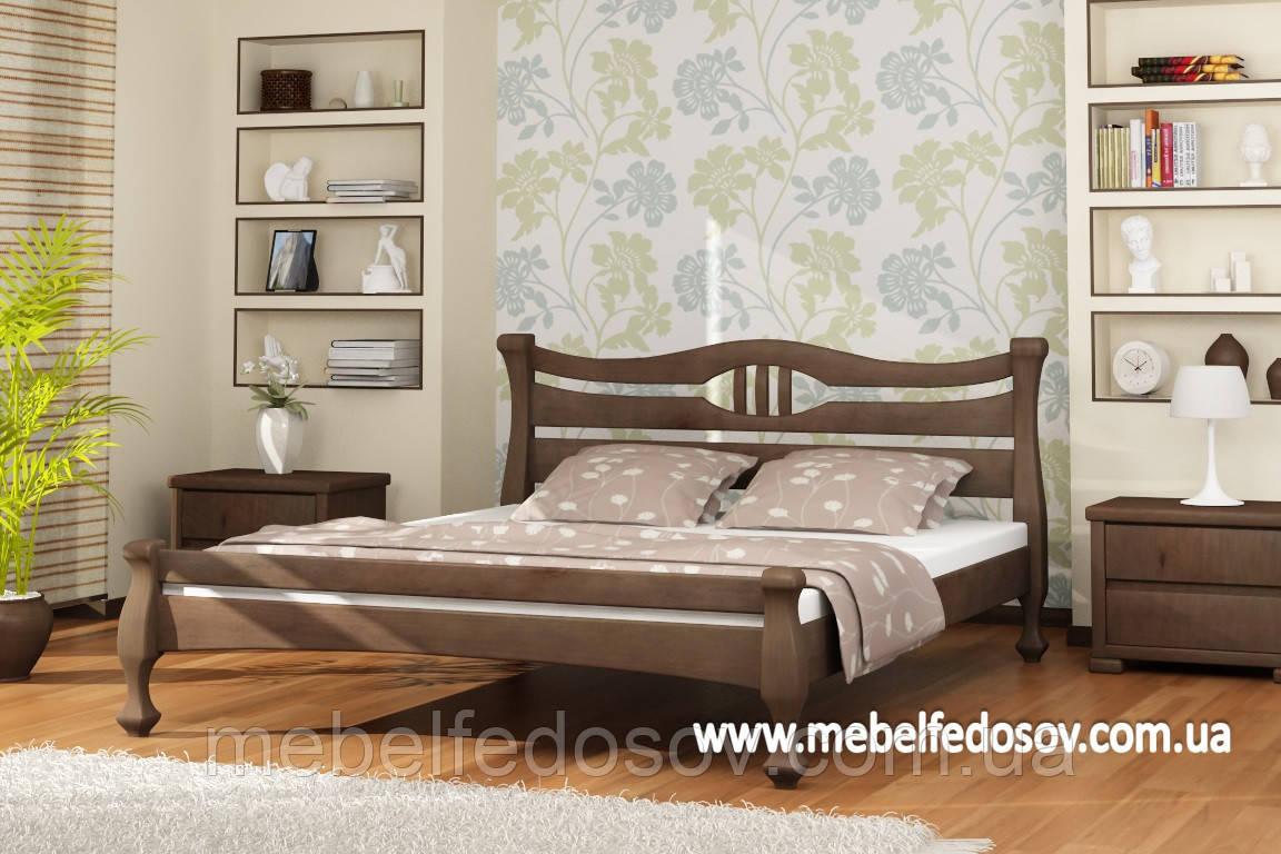 Кровать Даллас односпальная 90 (Мебигранд/Mebigrand) 1050х2030(2130)х920мм
