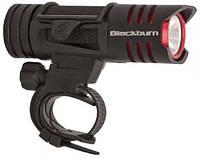 Фара передняя диодная Blackburn Scorch USB, диод Cree XP-G2 Led, 3 функц., с/акум., черная