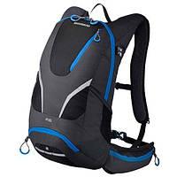 Рюкзак SHIMANO All-round daypack -ROKKO 16, черный/синий
