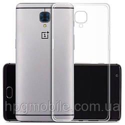 Чехол для OnePlus 3 - HPG TPU cover, силиконовый