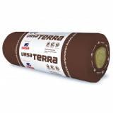 Минеральная вата URSA TERRA 40 RN 15кв.м 6250x1200x50 мм