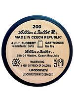 Патроны Флобера Sellier&Bellot 4mm