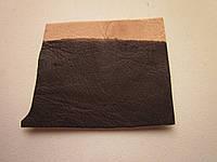 Краска для кожи спиртовая TOLEDO SUPER 100мл тёмно - коричневая
