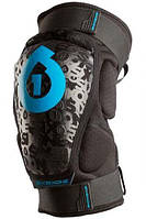 Защита колена 661 RAGE KNEE, BLACK, XL