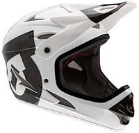Шлем 661 COMP HELMET WHITE/BLACK L