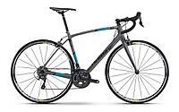 "Велосипед Haibike AFFAIR Race 4.0  28"", рама 58 см, 2017"