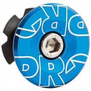 Ромашка з кришкою PRO анодиров 28,6 мм синя
