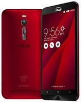 Asus ZenFone 2 red 2\16Gb ZE551ML
