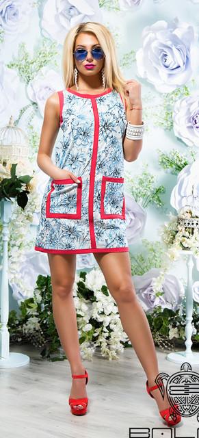 Платья женские от ТМ Balani