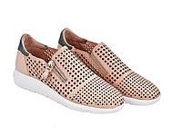 Кросівки Etor 6037-784-2 рожевий, фото 1
