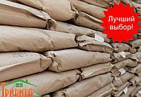 Сухий цемент купити в мішках в Києві за низькою ціною