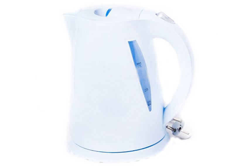 Дисковый чайник Crystal CR-1822