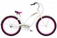 """Велосипед ELECTRA Chroma 3i white ladies 26"""""""