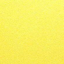 Фоамиран с глиттером 2 мм, 20x30 см, Китай, ЛИМОННЫЙ ПЕРЛАМУТР