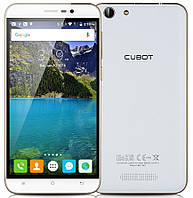 Cubot Note S white 2/16 Gb, MTK6580