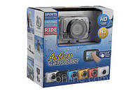 Камера для активного отдыха Action Camcorder