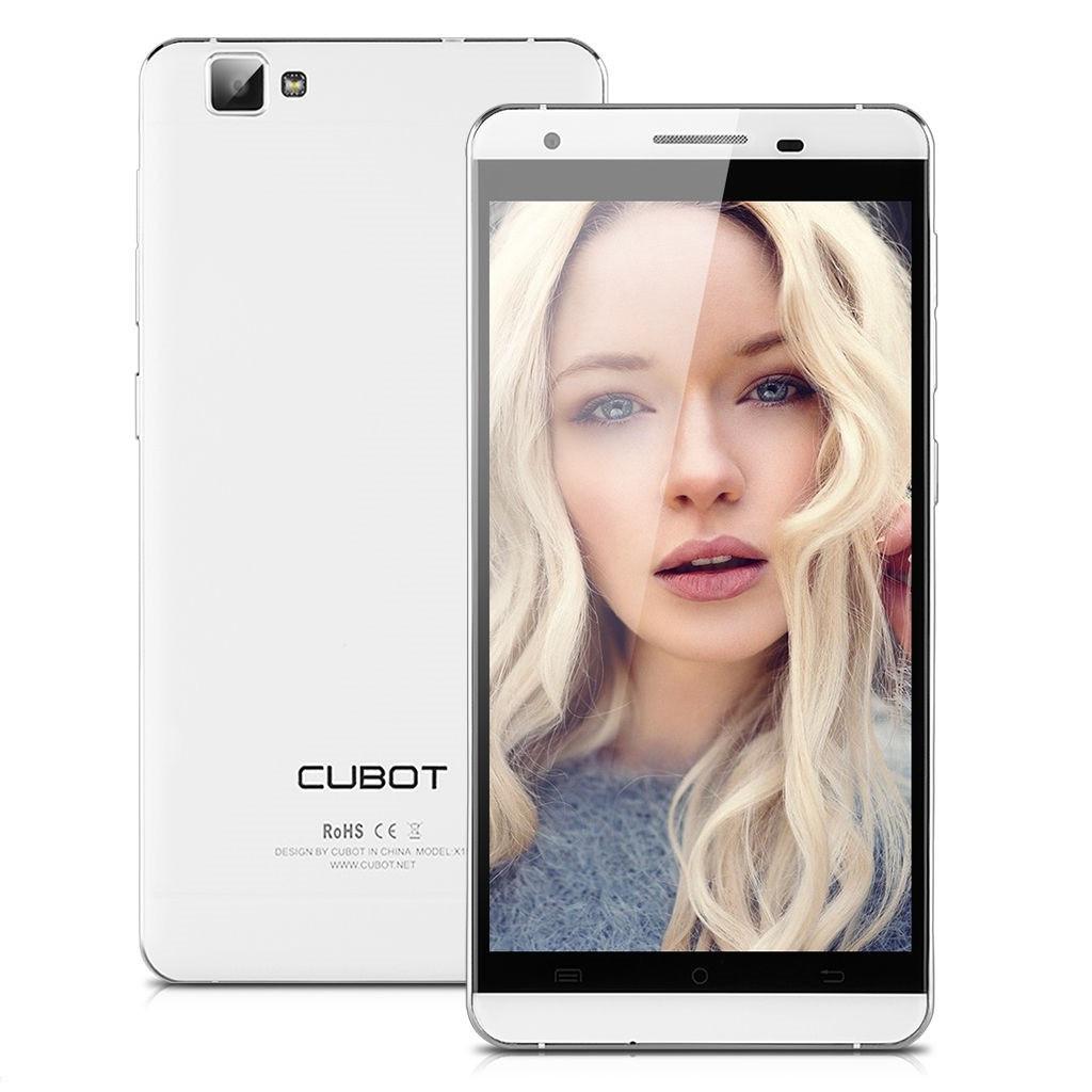 Cubot X15 white 2/16 Gb