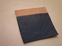 Краска для кожи спиртовая TOLEDO SUPER 100мл голубая