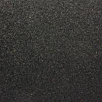 Фоамиран с глиттером 2 мм, 20x30 см, Китай, ЧЕРНЫЙ