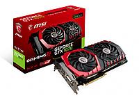 Видеокарта MSI GeForce GTX 1070 GAMING Z 8GB GDDR5 VR Ready