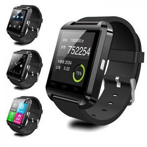 Умные Часы Bluetooth Smart Watch U8