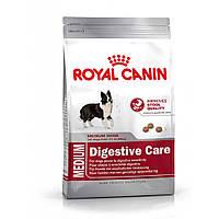 ROYAL CANIN MEDIUM DEGISTIVE CARE (МЕДИУМ ДИДЖЕСТИВ С ЧУВСТВИТЕЛЬНЫМ ПИЩЕВАРЕНИЕМ)  от 12 месяцев 3КГ