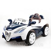 Детский электромобиль 5588 Alfa Romeo 12V, 2 мотора, 7км/ч - Купить Оптом, фото 1