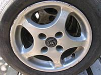 Диск колесный литой R14 на Citroen Berlingo, Peugeot Partner 1996-2008 год (цена за пару)