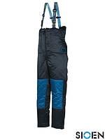 Защитные брюки для работы в морозильных камерах