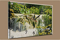 Часы-картина 25x35. Код: B-48