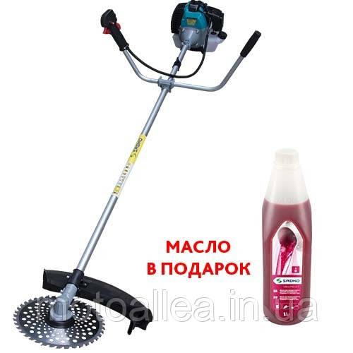 Мотокоса Sadko GTR-2200 NEW Sadko