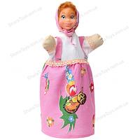 """Кукла - перчатка """"МАША"""""""