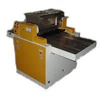 Машина для формования тестовых  заготовок  марки А2-ШФЗ