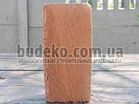 Кирпич рядовой керамический полнотелый М-100 Узин