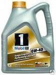 Моторное масло Mobil 1 New Life 0W-40 4л., фото 1